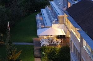 ABZ Spiez - Course Venue and Hotel Rooms